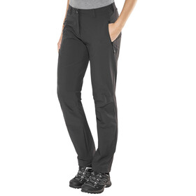Schöffel Engadin - Pantalon long Femme - regular noir